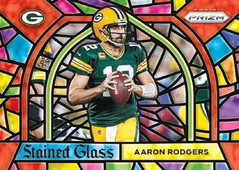 2020 Panini Prizm Football Cards 4