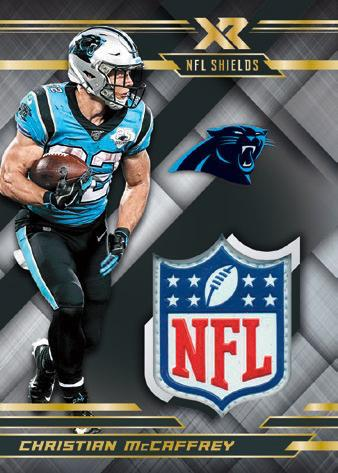 2020 Panini XR Football Cards 11