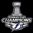 2020 Upper Deck Tampa Bay Lightning Stanley Cup Champions Hockey Cards