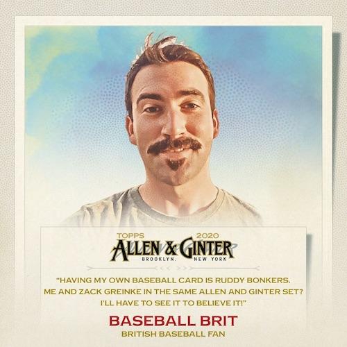 2020 Topps Allen & Ginter Non-Baseball Autographs Guide 6