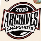 2020 Topps Archives Snapshots Baseball Cards