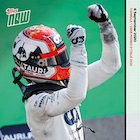 2020 Topps Now Formula 1 Racing Cards Checklist