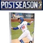 2020 Topps Now Postseason Baseball Cards Checklist
