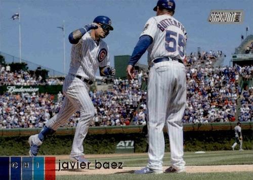 2020 Topps Stadium Club Baseball Variations Checklist and Gallery 28