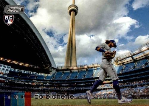 2020 Topps Stadium Club Baseball Variations Checklist and Gallery 36