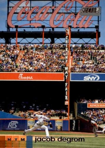 2020 Topps Stadium Club Baseball Variations Checklist and Gallery 40