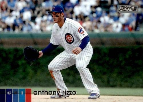 2020 Topps Stadium Club Baseball Variations Checklist and Gallery 6