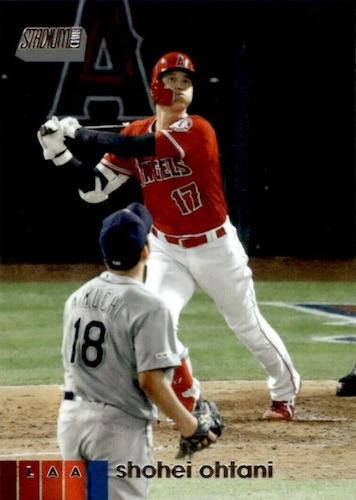 2020 Topps Stadium Club Baseball Variations Checklist and Gallery 48