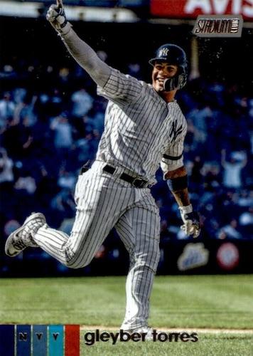2020 Topps Stadium Club Baseball Variations Checklist and Gallery 50