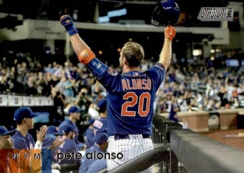 2020 Topps Stadium Club Baseball Variations Checklist and Gallery 54