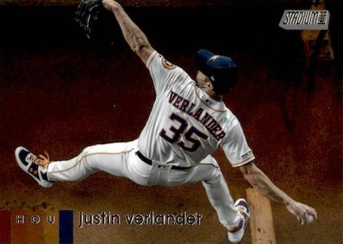2020 Topps Stadium Club Baseball Variations Checklist and Gallery 66