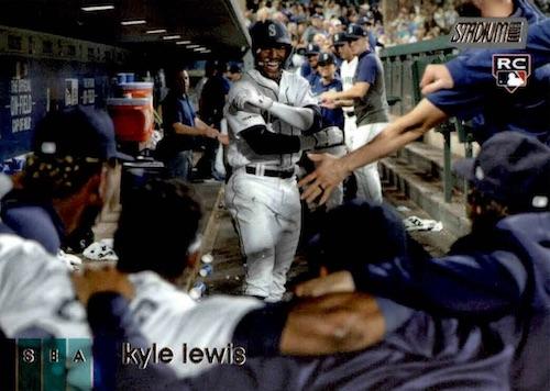 2020 Topps Stadium Club Baseball Variations Checklist and Gallery 76
