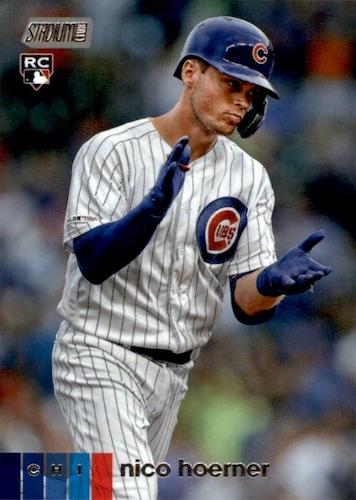 2020 Topps Stadium Club Baseball Variations Checklist and Gallery 78
