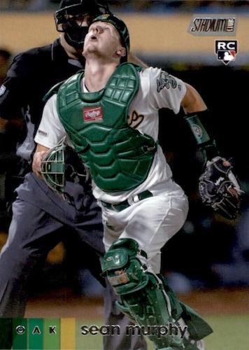 2020 Topps Stadium Club Baseball Variations Checklist and Gallery 10