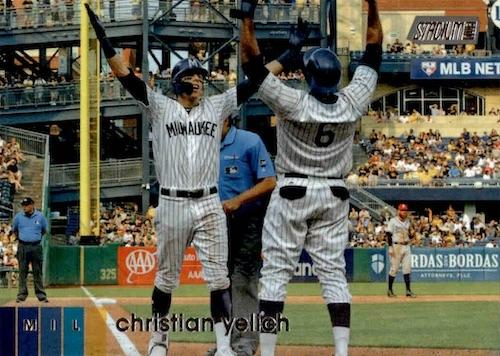 2020 Topps Stadium Club Baseball Variations Checklist and Gallery 96
