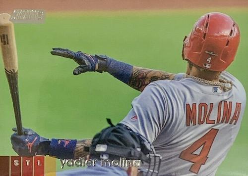 2020 Topps Stadium Club Baseball Variations Checklist and Gallery 5