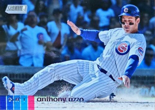 2020 Topps Stadium Club Baseball Variations Checklist and Gallery 7