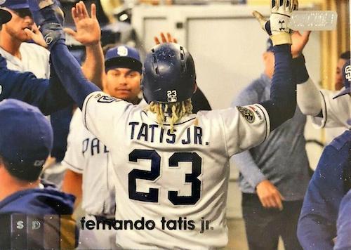2020 Topps Stadium Club Baseball Variations Checklist and Gallery 57