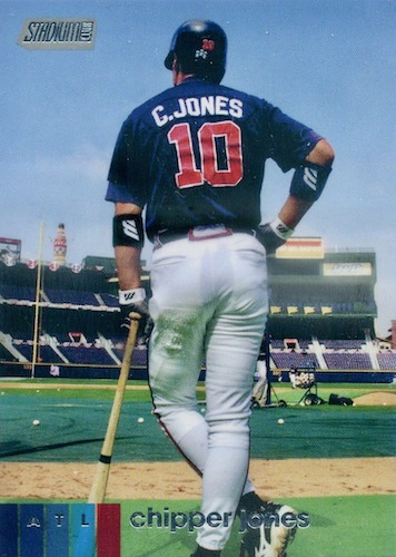 2020 Topps Stadium Club Baseball Variations Checklist and Gallery 63