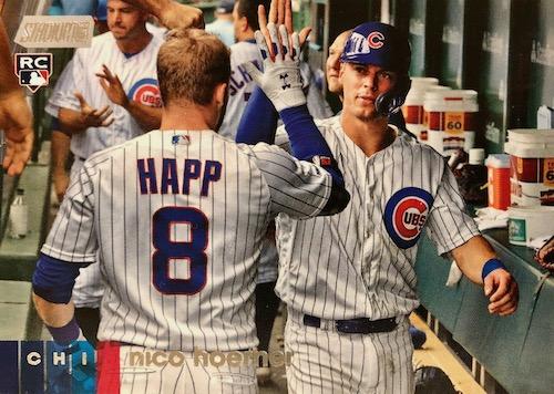 2020 Topps Stadium Club Baseball Variations Checklist and Gallery 79