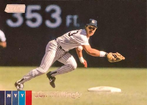 2020 Topps Stadium Club Baseball Variations Checklist and Gallery 87