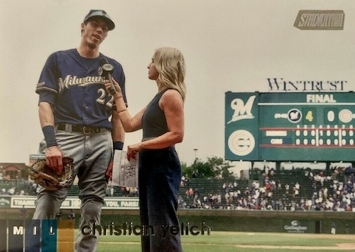 2020 Topps Stadium Club Baseball Variations Checklist and Gallery 97