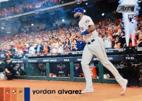 2020 Topps Stadium Club Baseball Variations Checklist and Gallery 17