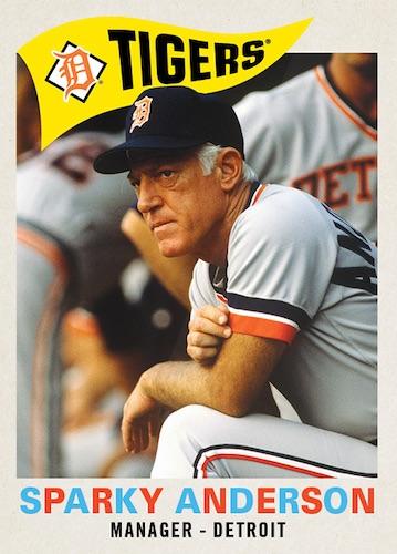 2020 Topps Throwback Thursday Baseball Cards - Set 52 39