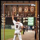 2020 Topps X Cal Ripken Jr. 2131 Baseball Cards