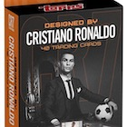 2020 Topps X Cristiano Ronaldo Curated Soccer