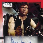 2021 Topps Star Wars Signature Series Trading Cards