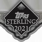 2021 Topps Sterling Baseball Cards