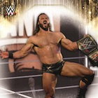 2021 Topps WWE Road to WrestleMania Wrestling Cards