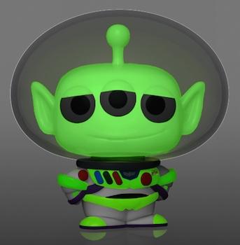 Ultimate Funko Pop Alien Remix Pixar Figures Gallery and Checklist 2