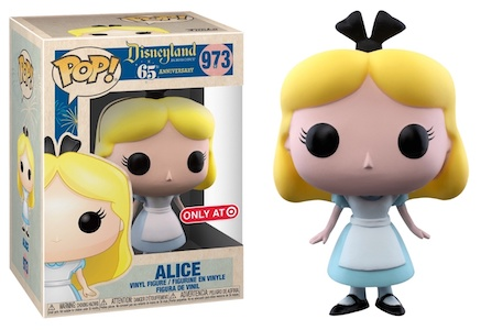 Ultimate Funko Pop Disney Parks Exclusive Figures Checklist and Gallery 53