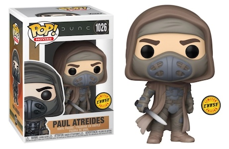 Ultimate Funko Pop Dune Figures Gallery and Checklist 5