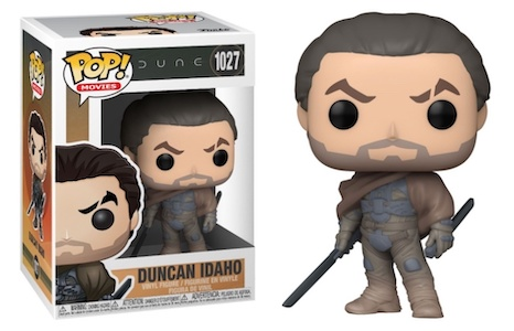 Ultimate Funko Pop Dune Figures Gallery and Checklist 6