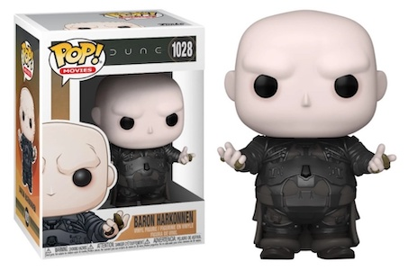 Ultimate Funko Pop Dune Figures Gallery and Checklist 7