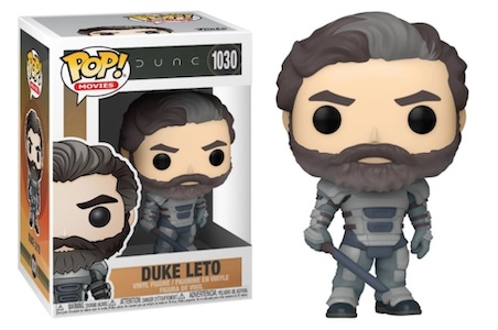 Ultimate Funko Pop Dune Figures Gallery and Checklist 9