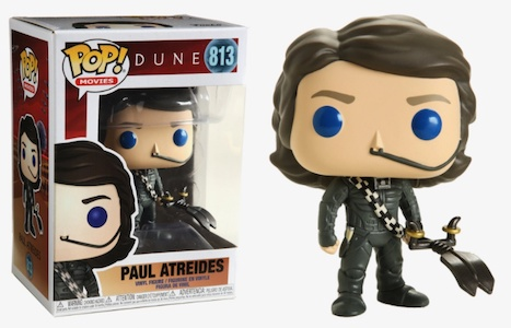 Ultimate Funko Pop Dune Figures Gallery and Checklist 1