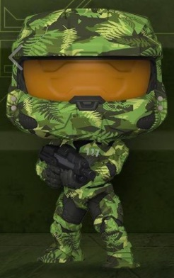 Ultimate Funko Pop Halo Figures Gallery and Checklist 24