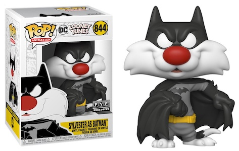 Ultimate Funko Pop Looney Tunes Figures Checklist and Gallery 25
