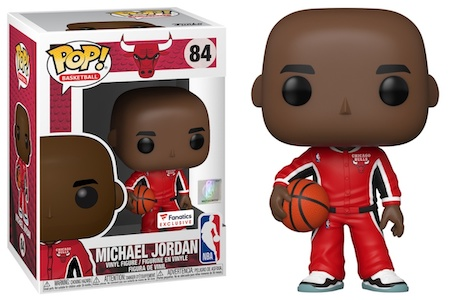 Ultimate Funko Pop Basketball Figures Gallery and Checklist 91
