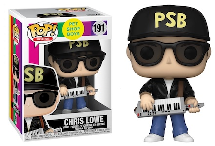Ultimate Funko Pop Rocks Music Figures Gallery and Checklist 211