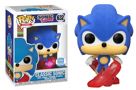 Ultimate Funko Pop Sonic the Hedgehog Figures Gallery and Checklist 14