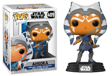 Ultimate Funko Pop Star Wars Figures Checklist and Gallery 480