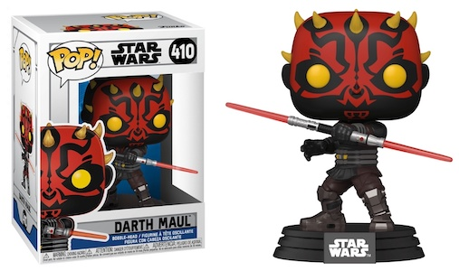 Ultimate Funko Pop Star Wars Figures Checklist and Gallery 481
