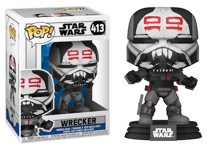 Ultimate Funko Pop Star Wars Figures Checklist and Gallery 484