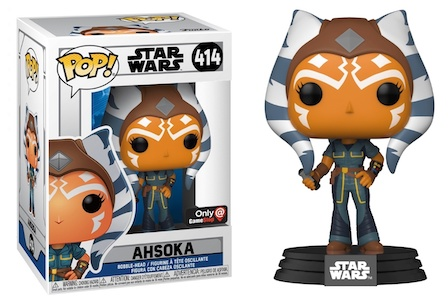 Ultimate Funko Pop Star Wars Figures Checklist and Gallery 485