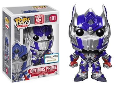 Ultimate Funko Pop Transformers Figures Checklist and Gallery 2